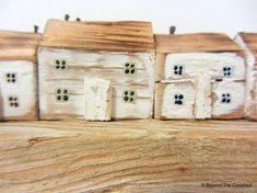 Valentine Row Driftwood cottages