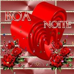 Top Imagem, Neon Signs, Christmas Ornaments, Holiday Decor, Google, Roses, Facebook, Cute Good Night Messages, Photos Of Good Night