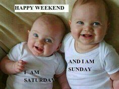 Good Morning Saturday, Cute Good Morning Quotes, Sunday Quotes Funny, Good Morning Good Night, Good Morning Wishes, Funny Quotes, Weekend Quotes, Enjoy Your Weekend, Happy Weekend