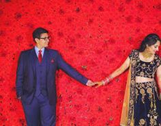 Neeharika And Simranjeet Wedding photos, couple images, pictures,