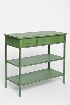 4040 Locust Metal Console - Urban Outfitters