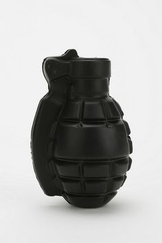 Grenade Stress Ball #urbanoutfitters