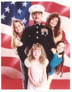 Major Dad is an American sitcom created by Richard C. Okie and John G. Stephens, developed by Earl Pomerantz, that originally ran from 1989 to 1993 on CBS, starring Gerald McRaney as Major John D. MacGillis and Shanna Reed as his wife Polly. Wikipedia First episode: September 17, 1989 Final episode: April 16, 1993 Network: CBS