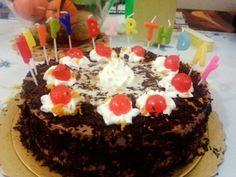 Orange-chocolate cake /sweetopia.gr