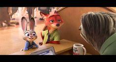 Trailer Oficial Zootopia - 17 de Março nos Cinemas
