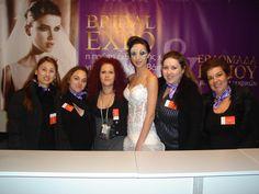 Girls in reception!!!!!