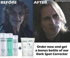 Proactive it really works!