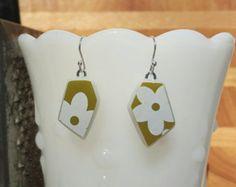 Pyrex jewelry | Etsy