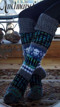 Crochet Cross, Knit Crochet, Sexy Socks, Chrochet, Knitting Socks, Cross Stitching, High Socks, Bunt, Mittens