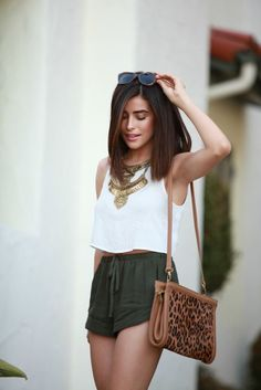 Super cute for the summer!