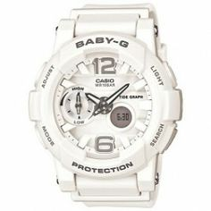 Looking for Casio Baby-G G-lide Tide Graph Surfer White Watch ? Check out our picks for the Casio Baby-G G-lide Tide Graph Surfer White Watch from the popular stores - all in one.