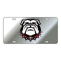 Georgia Bulldogs New
