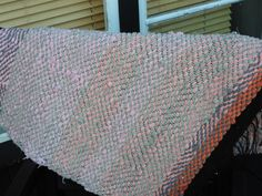 "Rug ""Rosy background"" - Terra Mama Hand Weaving, Textiles, Rugs, Farmhouse Rugs, Hand Knitting, Fabrics, Rug, Weaving, Textile Art"