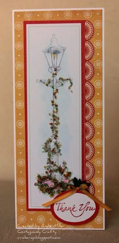 Contagiously Crafty- Flower Soft Card Toppers