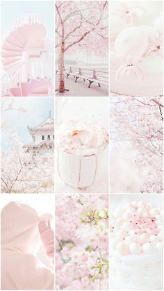 Pink Wallpaper Girly, Unicornios Wallpaper, Pink Wallpaper Iphone, Butterfly Wallpaper, Aesthetic Pastel Wallpaper, Cute Wallpaper Backgrounds, Pretty Wallpapers, Aesthetic Backgrounds, Nature Wallpaper