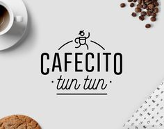 """Check out this @Behance project: """"CAFECITO TUN TUN"""" https://www.behance.net/gallery/34376801/CAFECITO-TUN-TUN"""