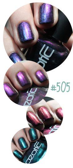 505 Ozotic 1