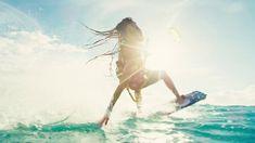 A wonderful Kite-Spot @ Refugios-Parajuru in Brazil :) Next Holiday, Kite, Great Places, Brazil, Waves, Facebook, Beach, Music, Outdoor