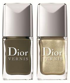 Le nuove tendenze di nail art. Smalti da usare in coppia, top coat e patch per unghie-gioiello.