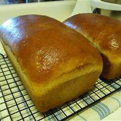 Dan's Old Fashioned White Bread   Allrecipes.com