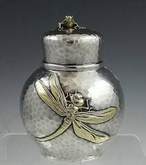 Image result for antique tiffany and company objects