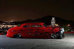 49 Merc.....ONE SEXY CAR!!