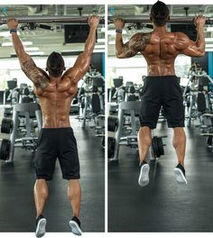 Bodybuilding Not sure which exercises to select on back day? Check out our list of the 10 best back builders and get ready to grow! - Not sure which exercises to select on back day? Check out our list of the 10 best back builders and get ready to grow! Fitness Workouts, At Home Workouts, Fitness Tips, Health Fitness, Men Health, Gym Fitness, Muscle Fitness, Mens Fitness, Fitness Bodybuilding