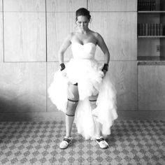 Crossfit Bride