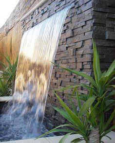 Ogrodowe fontanny