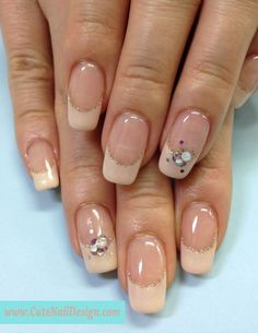 by Ayano  www.CuteNailDesign.com