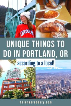 Here's a Portland bucket list guide for unique things to do in Portland Oregon according to a local | portland oregon things to do in downtown | portland oregon unique | best things to do in portland oregon | portland oregon best kept secrets | fun things to do in portland oregon | cool things to do in portland oregon | cool places in portland oregon | cool things in portland Oregon | portland oregon summer | cheap things to do in portland oregon | portland oregon travel places to visit Oregon Travel, Usa Travel, Cheap Things, Fun Things, Downtown Portland Oregon, Visit Oregon, Usa Trip, Visit Usa, Travel Around Europe