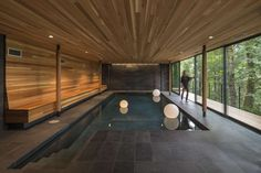 West Hills Residence, by FIELDWORK Design and Architecture Portland, OR, United States