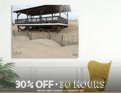 Discover «Gazebo», Exclusive Edition Acrylic Glass Print by Casey Bell - From $85 - Curioos