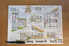 Architecture Blueprints, Landscape Architecture Model, Architecture Portfolio Layout, Architecture Drawing Sketchbooks, Architecture Concept Diagram, Architecture Concept Drawings, Architecture Wallpaper, Interior Design Presentation, Architecture Presentation Board
