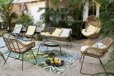 547 Best MOBILIER JARDIN images | Gardens, Armchair, Lounges