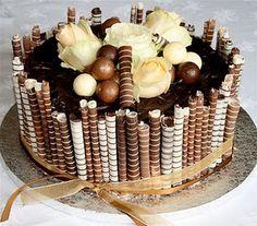 Every chocolate lovers dream?? twirls