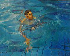 ArtDia / Dovolenková Ale, Painting, Ale Beer, Painting Art, Paintings, Painted Canvas, Drawings, Ales, Beer