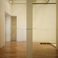 HORIZONTAL LINE / SHOW DESIGN - Theo Jansen exhibition by Earthscape