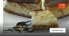 As called several times, the Amarula Queen, and the love of cheesecakes, I had to post this recipe. Taking the …. Available via geniuskitchen.com. Cheesecakes, Banana Bread, French Toast, Queen, Times, Breakfast, Desserts, Recipes, Food