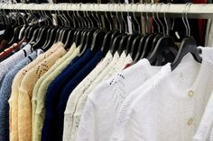 How to Remove Hard Water Stains From Clothes