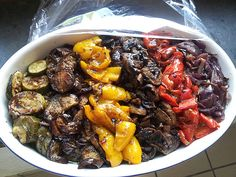 Antipasti 2019 aus dem Ofen The post Antipasti 2019 appeared first on Lunch Diy. Vegetarian Recipes Dinner, Healthy Dinner Recipes, Breakfast Recipes, Breakfast Casserole, Cooking Recipes, Vegetable Soup With Chicken, Chicken And Vegetables, Nutritious Breakfast, Vegan Appetizers