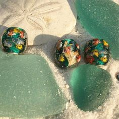 1.	#Trollbeads @aberdare Have you celebrated your Summer yet? The Deep Ocean beads are back in stock! A ground breaking and record breaking bead! A must for all collections! More at www.aleajewellers.co.uk/trollbeads