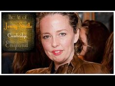 The Art of Jenny Saville - YouTube