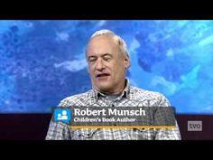 An Interview with Robert Munsch