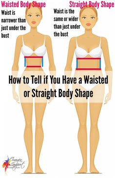 Understanding Body Shape - The Waist - Inside Out Style Body Shape Chart, Body Shape Guide, Dressing Your Body Type, Inside Out Style, Hourglass Body Shape, Apple Body Shapes, Winter Typ, Pear Body, Body Proportions