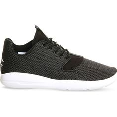 size 40 e9b8a b5dfe NIKE Air jordan eclipse textile trainers ( 115) ❤ liked on Polyvore  featuring men s fashion, men s shoes, men s sneakers, shoes, mens lace up  shoes, ...