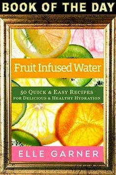 http://www.theereadercafe.com/ - Book of the Day #kindle #books #ebooks #nutritional #health #ellegarner