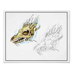 Dragon #art