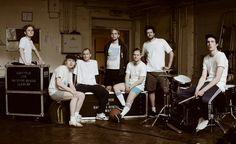 hilariously awful Norwegian band Kakkmaddafakka