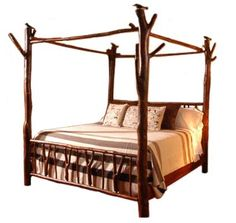 I want these posts and top piece on my first choice bed.  Ooohhhh Scoooott, I have a wood working project for you!